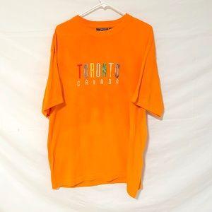 Vintage Toronto tshirt